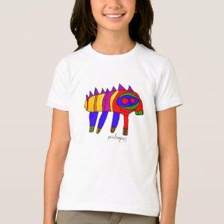 beecroc - shirt