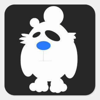 Beeda Bear© Sticker