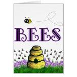 BEEEEEs Cards