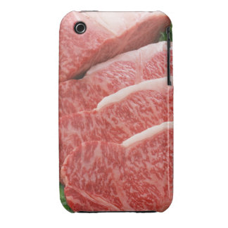 Beef 2 iPhone 3 cover