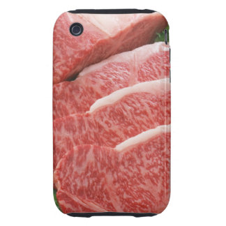 Beef 2 iPhone 3 tough case