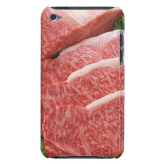 Beef 2 iPod touch cover