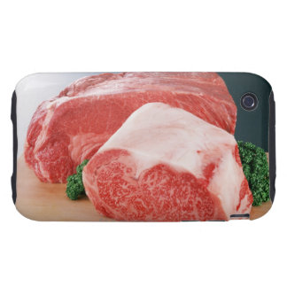 Beef 3 iPhone 3 tough case
