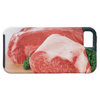 Beef 3 iPhone 5 cover