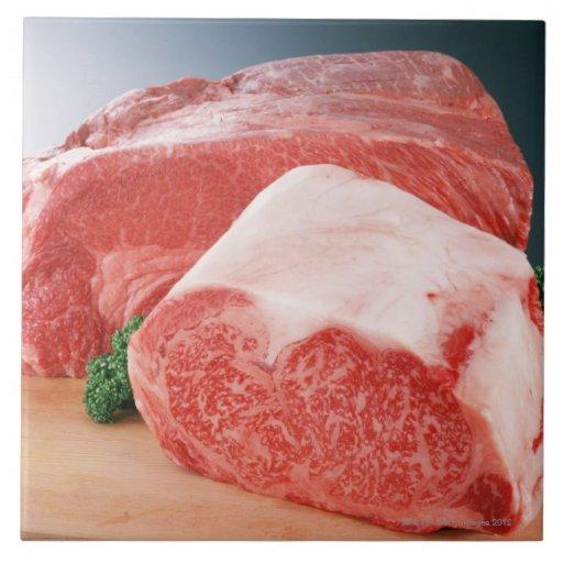 Beef 3 tiles