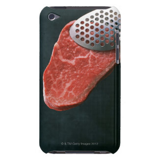 Beef Barely There iPod Case