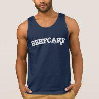 Beef Cake - Bodybuilding Shirt