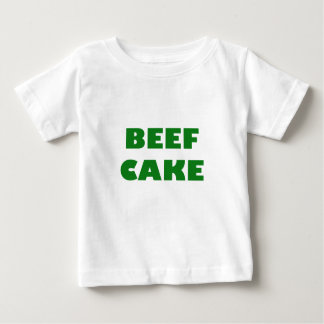 Beef Cake Infant T-shirt