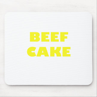 Beef Cake Mouse Pad