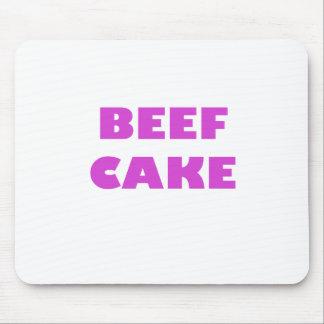 Beef Cake Mousepads
