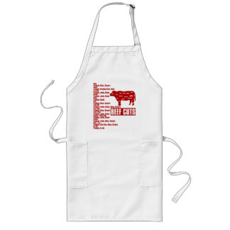 Beef_Cuts Long Apron