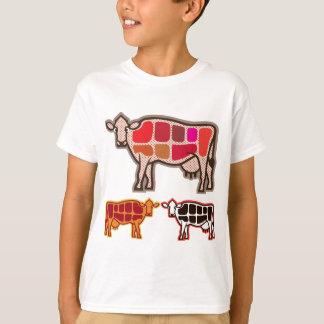 Beef Cuts T-Shirt