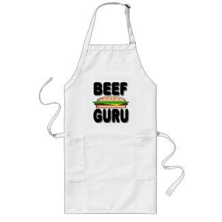 Beef Guru Long Apron