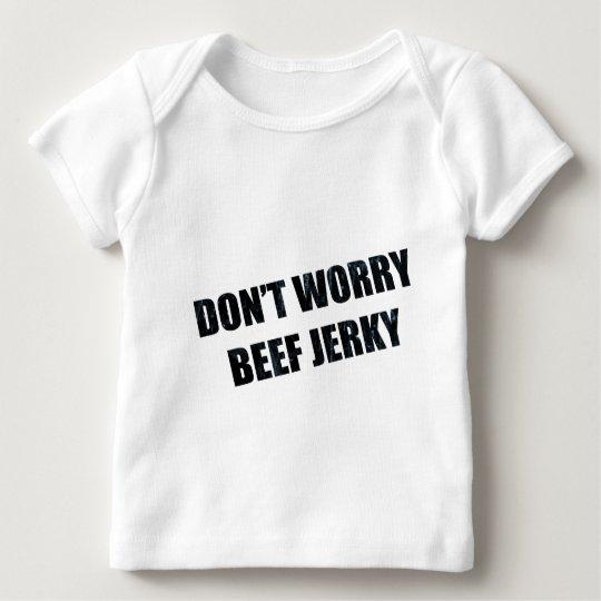 BEEF JERKY BABY T-Shirt