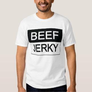 BEEF JERKY T-SHIRT