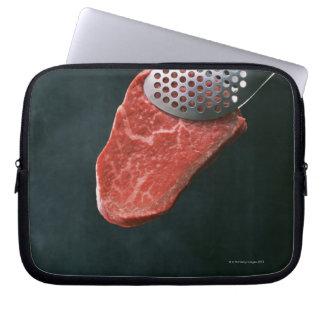 Beef Laptop Computer Sleeves
