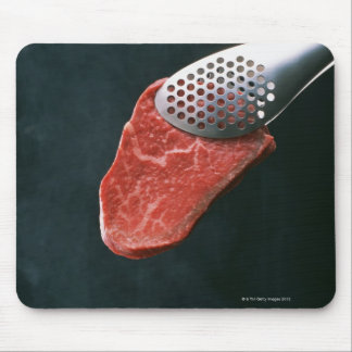 Beef Mouse Pad