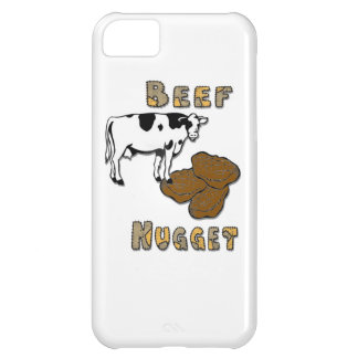 Beef Nugget Cover For iPhone 5C