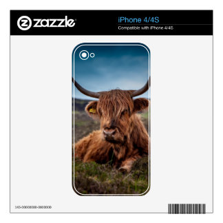 beef skin for iPhone 4