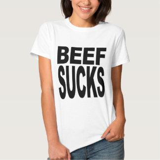 Beef Sucks T-Shirt