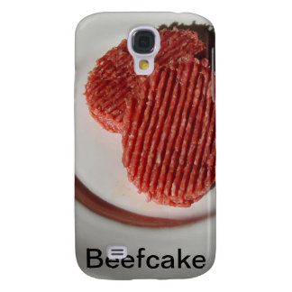 Beefcake Beef Burgers HTC Vivid / Raider 4G Cover