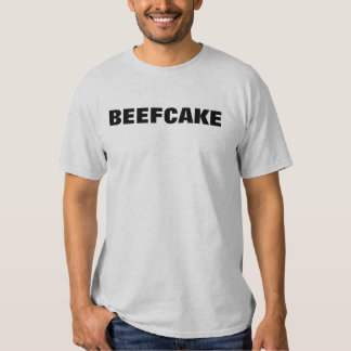 BEEFCAKE PLAYERA