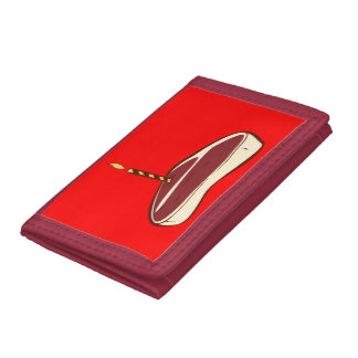 Beefcake Tri-fold Wallet