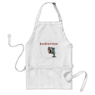 beefcurtain apron