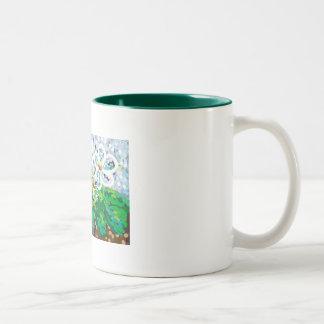beeflowers mug
