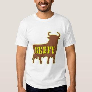 Beefy Shirts