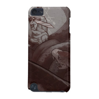 Beefy the Barbarian iPod case iPod Touch 5G Covers