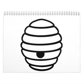 Beehive Calendar
