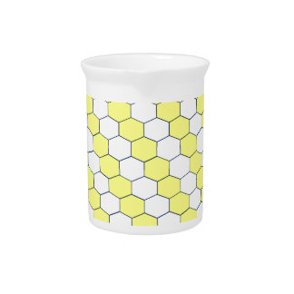 BeeHive Drink Pitcher