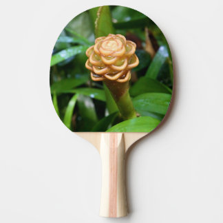 Beehive Ginger Ping Pong Paddle