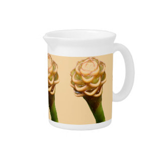 Beehive Ginger Tiny Pitcher