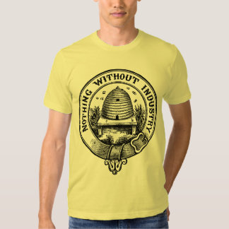 Beehive- Industrious T Shirt