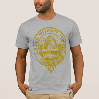Beehive- Industrious T-Shirt