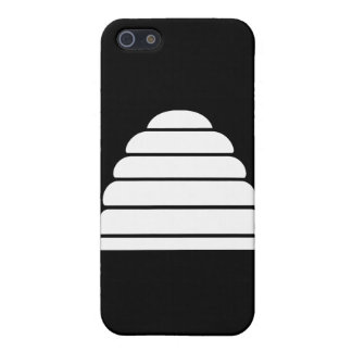 Beehive Covers For iPhone 5