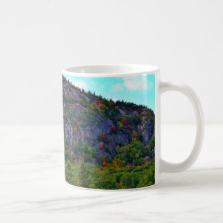 Beehive Mountain Coffee Mug