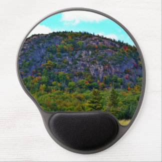 Beehive Mountain Gel Mouse Pad