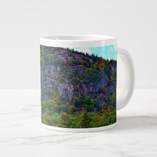 Beehive Mountain Giant Coffee Mug