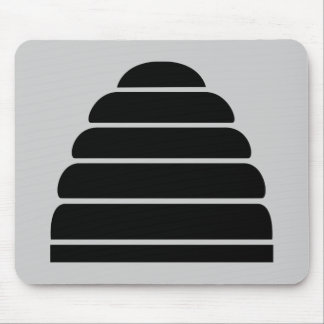 Beehive Mouse Pad