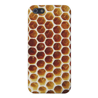 Beehive / Panal iPhone SE/5/5s Cover