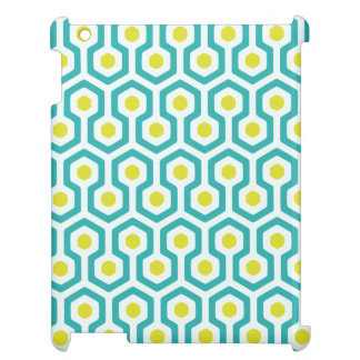 Beehive Pattern Case For The iPad 2 3 4
