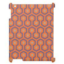 Beehive Pattern Case Savvy iPad Case
