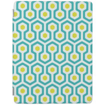 Beehive Pattern iPad Cover