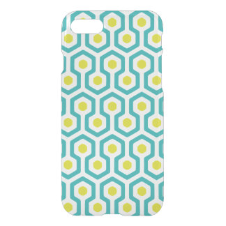 Beehive Pattern iPhone 7 Case