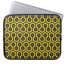 Beehive pattern Neoprene 15