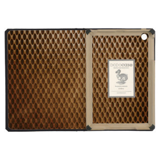 Beehive The Fence iPad Mini Cover