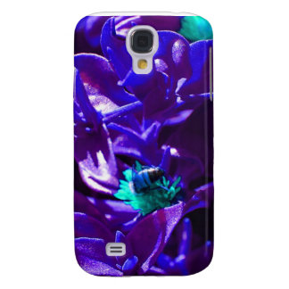 Beeinflower1 Galaxy S4 Cover